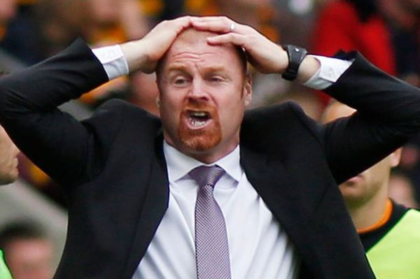 Burnley boss Sean Dyche backs relegated Clarets to bounce ...