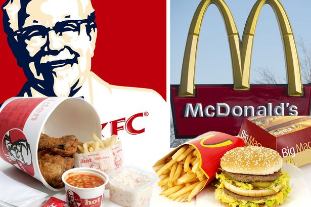 Fast Food Restaurants You Can Apply Online