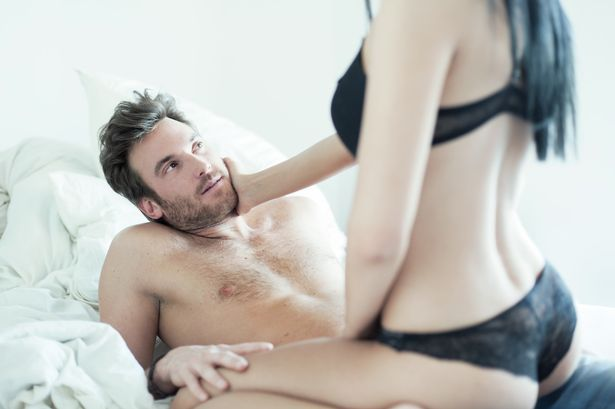 A Girls Guide To Better Sex And Not The Kind You Read About In Grey