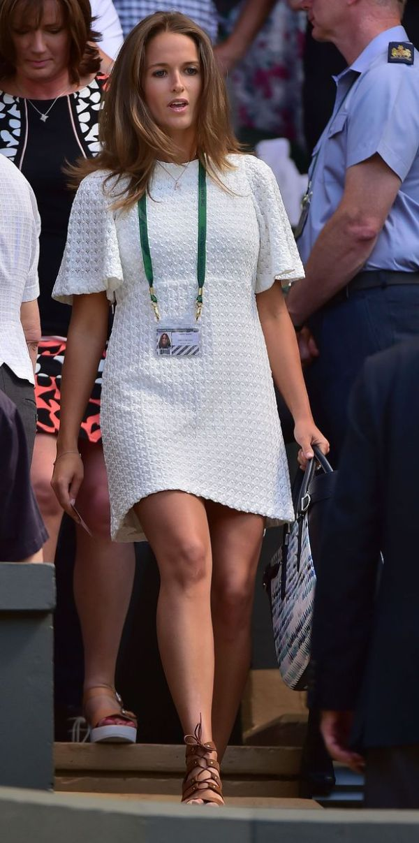 Kim Murray's best Wimbledon looks and why she's the queen ...
