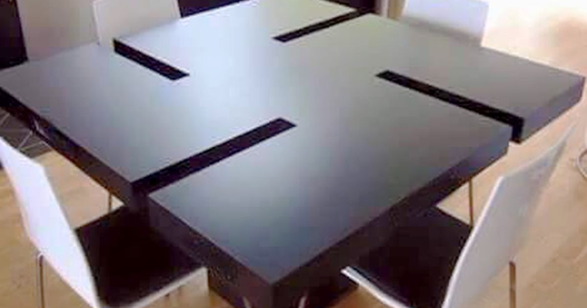 Ikea Deny Selling Nazi Swastika Table And Plan Legal