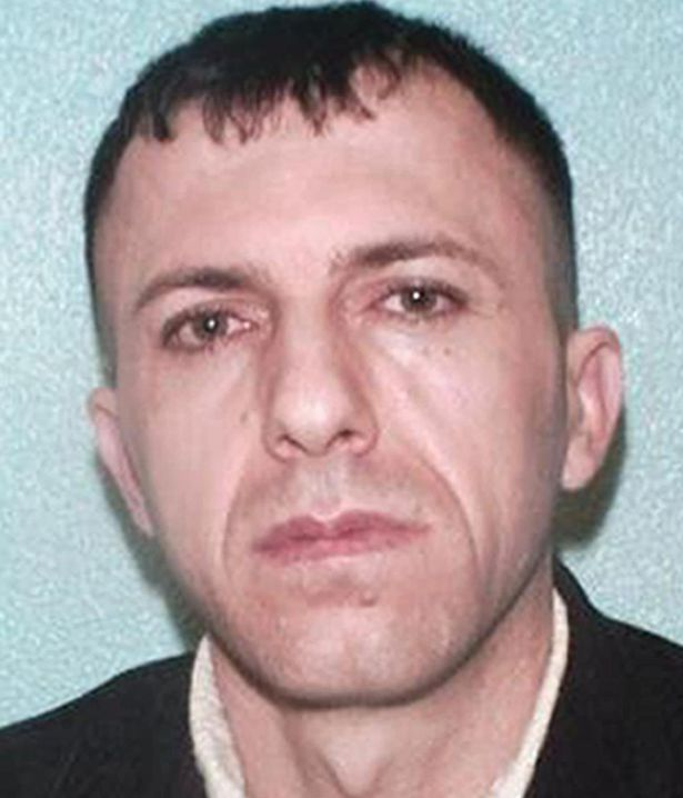 Mohamad Hama had his phone calls monitored in prison