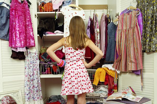 Image result for decide what to wear