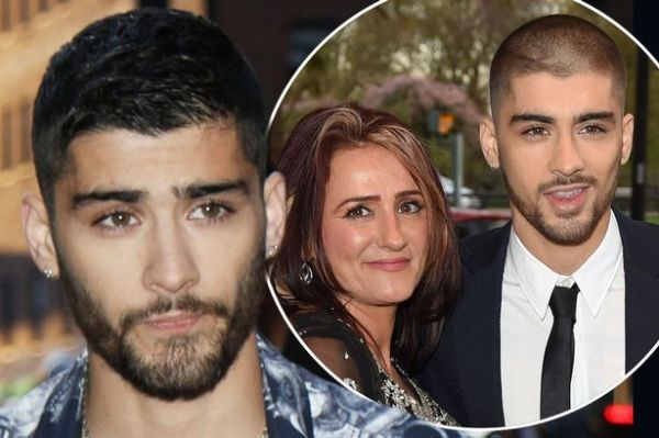 Zayn Malik reveals he bought his mum a house as he opens ...