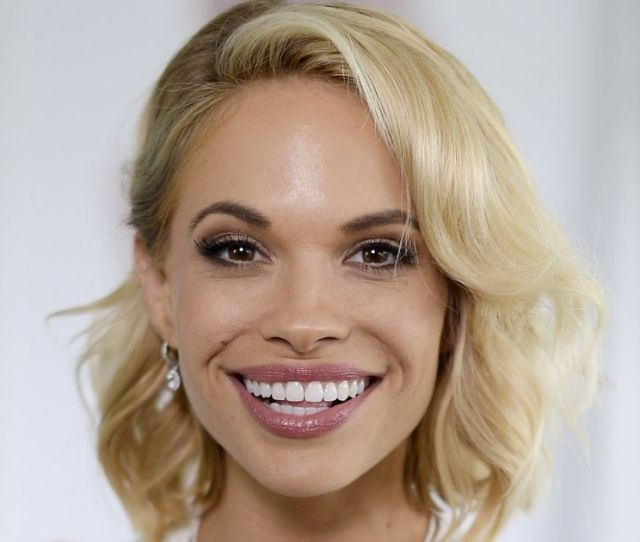 Playboy Playmate Dani Mathers Could Face Six Months In Jail After Woman She Bodyshamed In Gym Comes Forward Mirror Online
