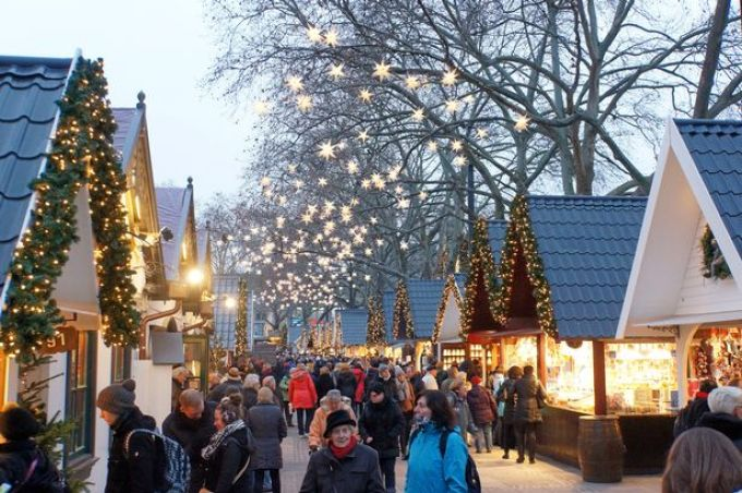 The best European Christmas markets to visit 2017Best Christmas Markets in Europe - Europe's Best Destinations
