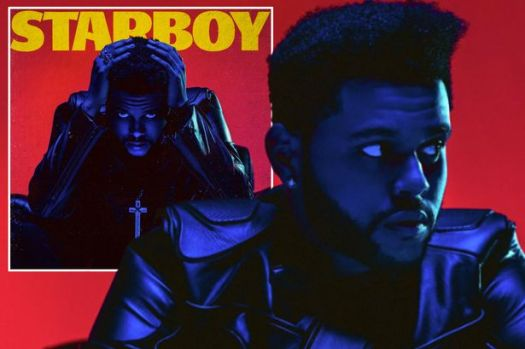 The Weeknd shocks fans as he CUTS OFF all his hair and ...