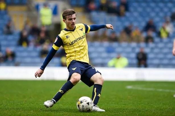 Patrick Crowley Football