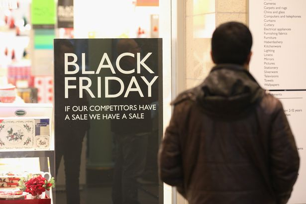 When Is Black Friday 2018 In Ireland Best Deals