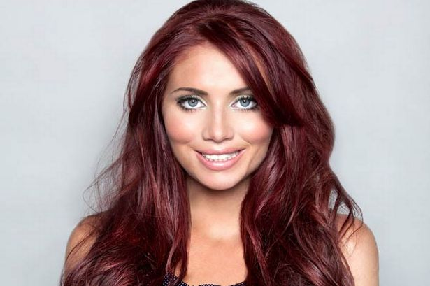 Ex-TOWIE Star Amy Childs Is On Her Way To Being A