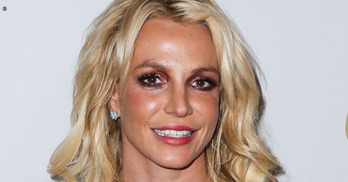 Britney Spears Fans Slam Controversial Biopic Looking At