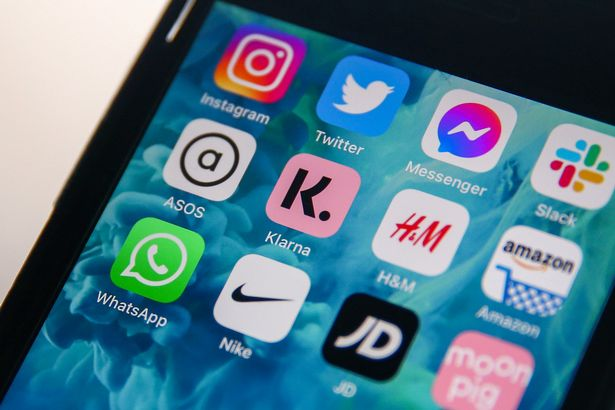 Growing numbers of shoppers are using social media for retail - including Instagram, Twitter and TikTok