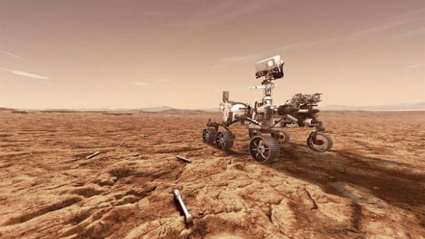 NASA will launch a rover to Mars this week - how to watch ...