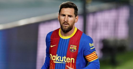 """Gerard Pique highlights an """"important"""" factor in Barcelona's future Lionel Messi"""