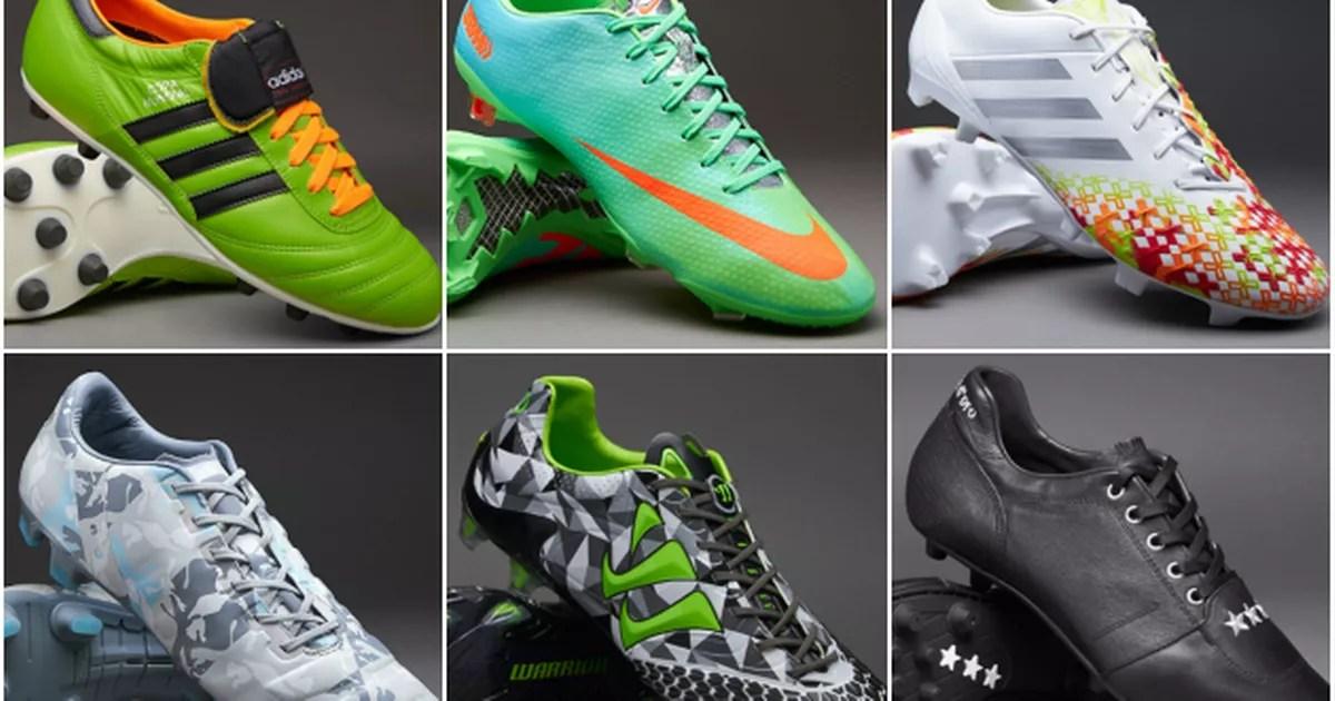 Adidas Boots Football 2019