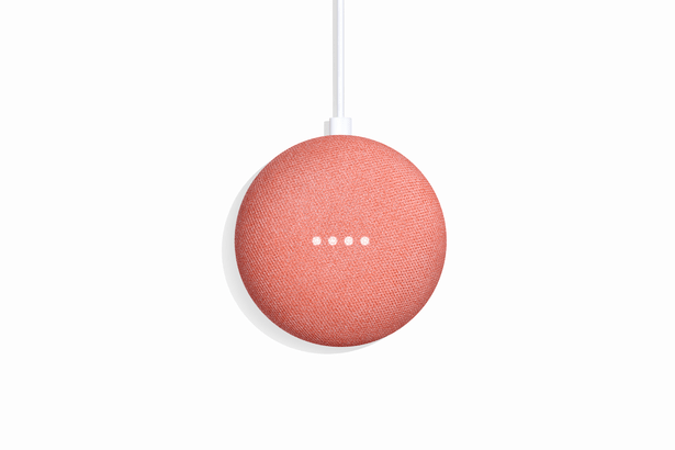 Get the Google Home Mini for just £19.99