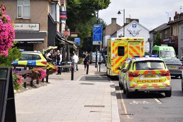 How Tragic Death Of Mum Of One Lilia Djairine Left Hanwell