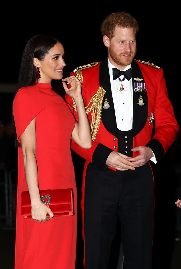Meghan Markle and Prince Harry have signed on the dotted line in a multi-year deal with Netflix