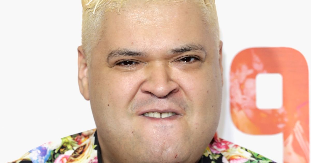 Former AFTV Personality Heavy D Has Died
