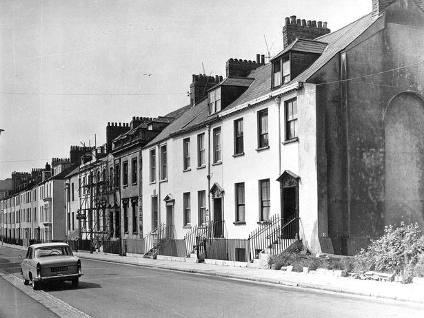 15 Remarkable Pictures Show How Stonehouse Has Changed