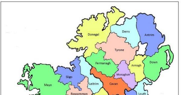 """Which part of Ireland is the most """"Culchie""""? - RSVP Live"""