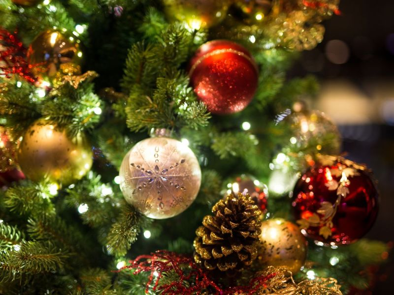 When Should I Take My Christmas Decorations Down How Long Can Keep Them Up For Somerset Live