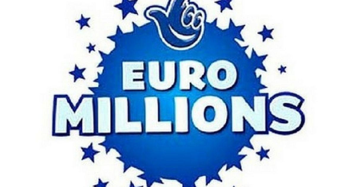 winstverdeling euromillions