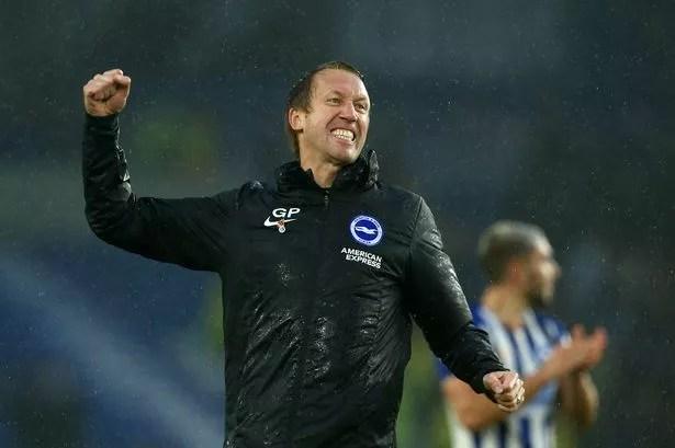 Hallowed be thy Graham Potter ball | Brighton vs Everton