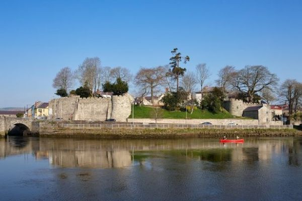 Cardigan Castle win Project of the Year award at RICS ...