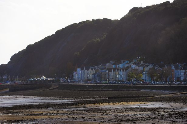 Mumbles Is To Get A 1m Flood Proof Seawall Wales Online