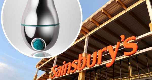 Sainsbury's launch range of sex toys priced from £8 ...