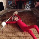 24 Quick And Simple Elf On The Shelf Ideas To See You