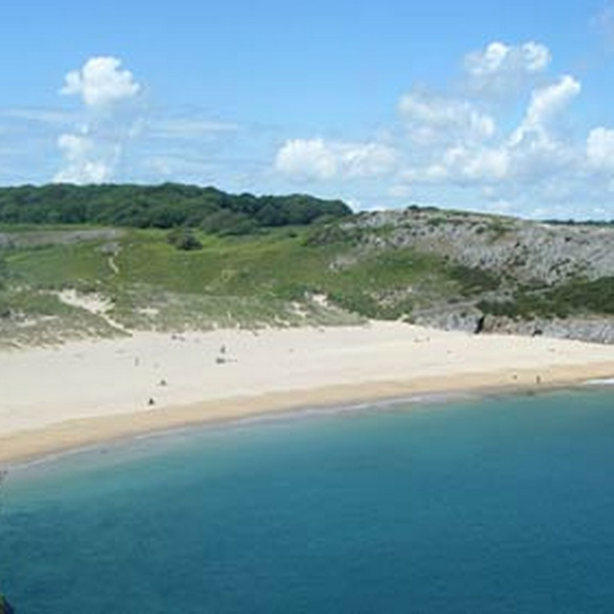 These Are The 35 Best Beaches You Ll Find In Wales Wales Online