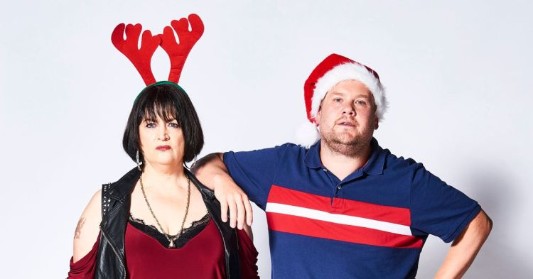 Gavin And Stacey Christmas Special 2020 : Gavin And Stacey ...