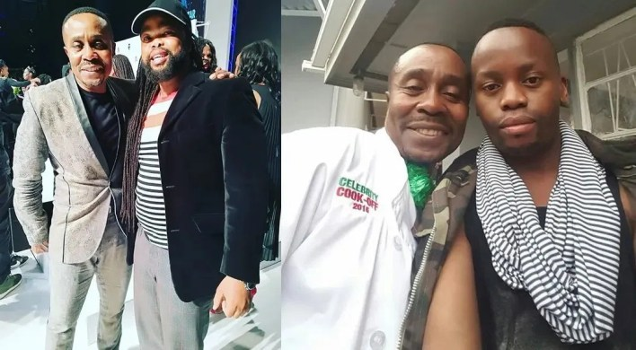 Real Life Facts about Jack Mabaso from Generations The Legacy