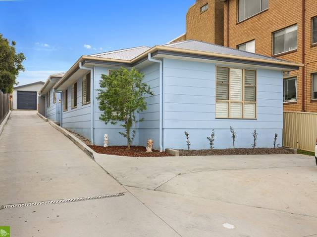 5 Russell Street, Woonona, NSW 2517