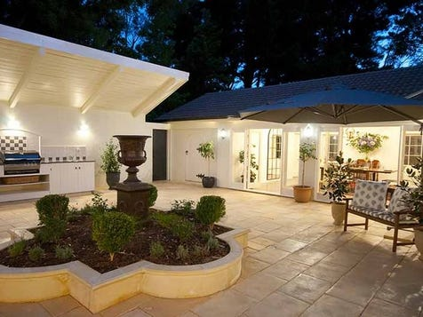View the Patio-extension photo collection on Home Ideas on Ab And Outdoor Living  id=96304