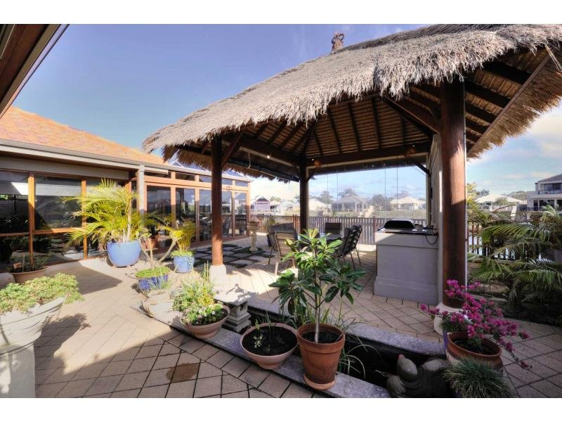 Outdoor living design with pergola from a real Australian ... on Aust Outdoor Living  id=40257