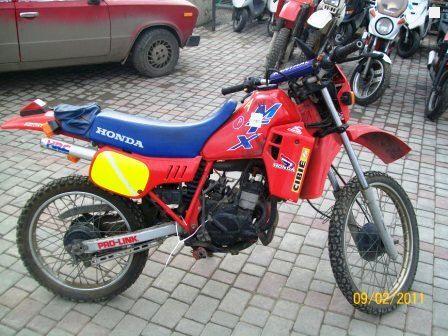 Авто продажа Honda MTX 50 1995 года выпуска в Одесса
