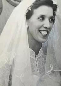 Lillian Collins