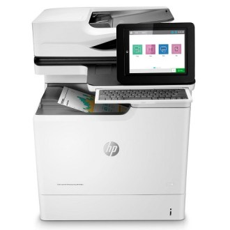PCM   HP Inc   LaserJet Enterprise M681f Multifunction Color Printer     PCM   HP Inc   LaserJet Enterprise M681f Multifunction Color Printer    Print  Copy  Scan  Fax  Digital Send  Up to 50 ppm  Black and Color    1200x1200 dpi