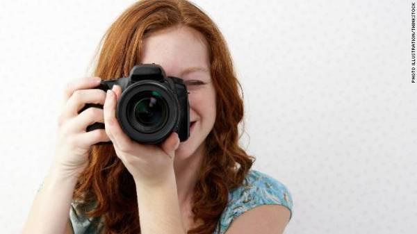 Photo-taking may hinder memories, study says - CNN.com