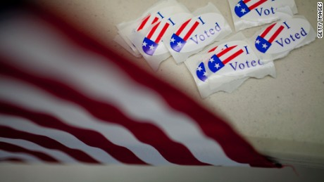 Can early voting lead to buyer's remorse?