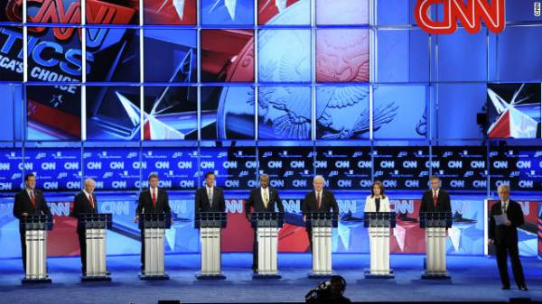 Who can you believe at GOP debates? - CNN.com