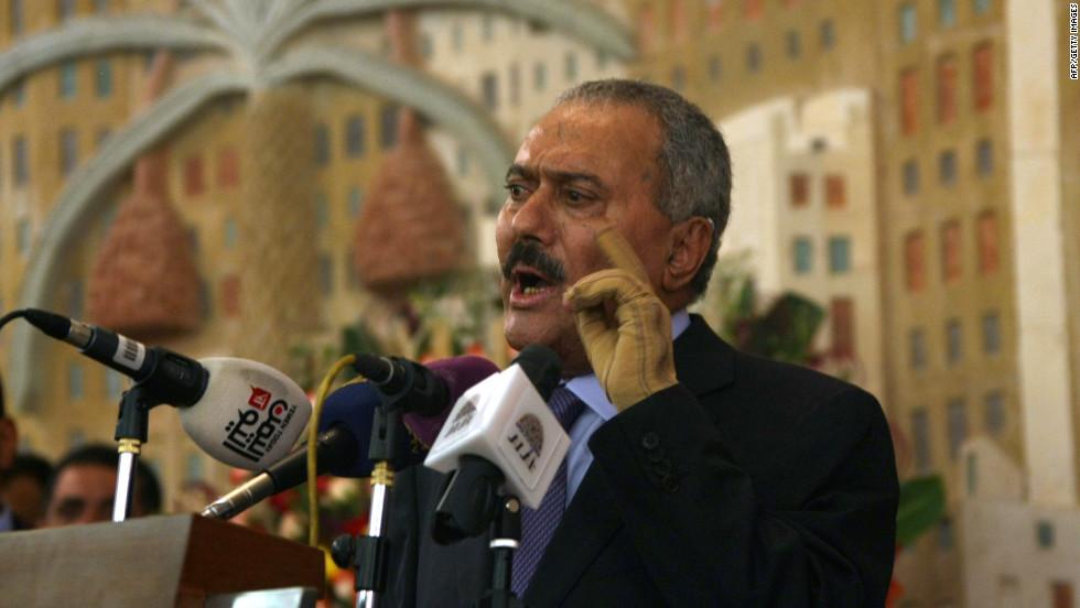 Image result for Ali Abdullah Saleh, photos