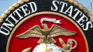 Explicit photos of female Marines posted online; Navy investigating