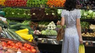 健康で若い脳のために地中海食を食べる、研究は言う