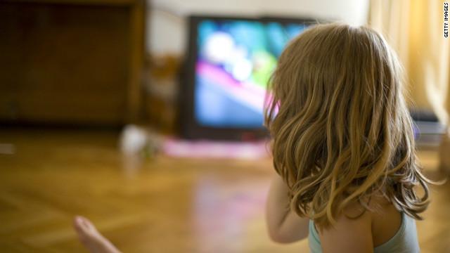 The 'surprising' way food ads sway preschoolers' snacking habits