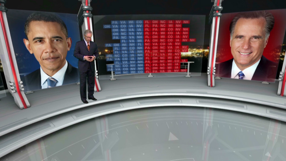 Reality Check: Electoral College tie