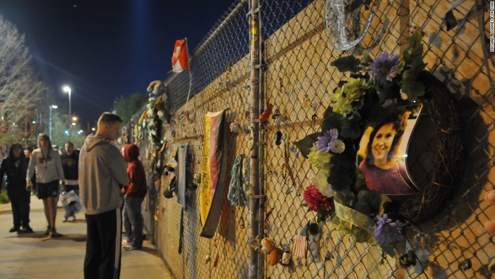 Image result for pictures of the oklahoma city bombing memorial run